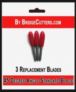 Standard Replacement Blades